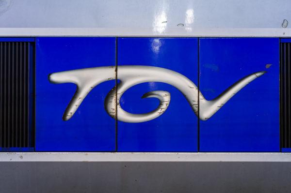 Bleu TGV (Septembre 2015)