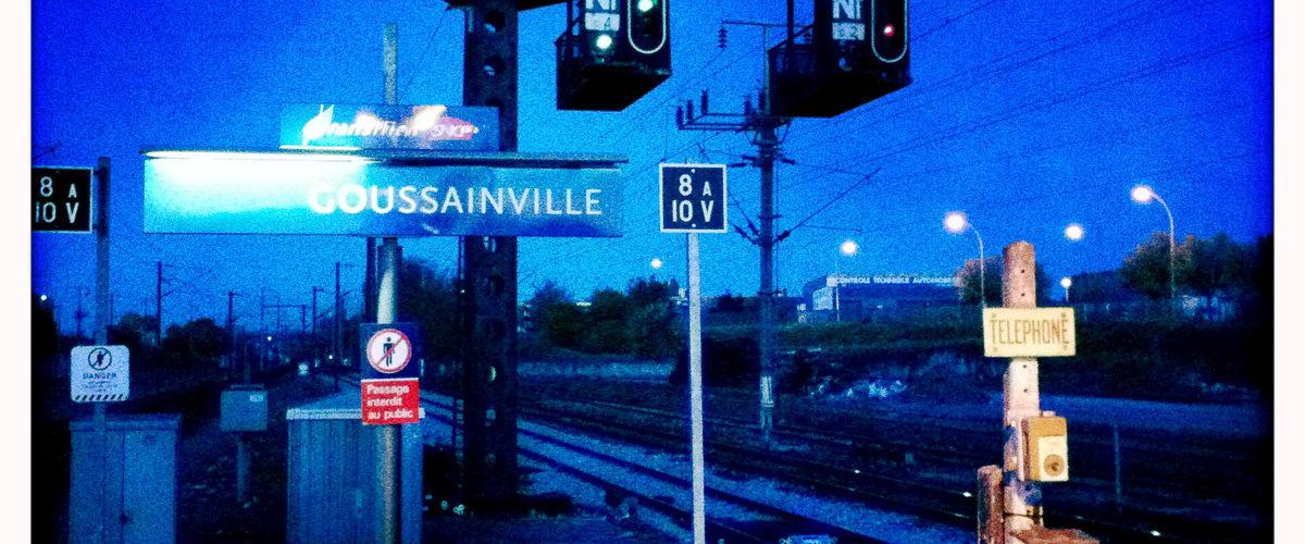Prêt au départ (Goussainville, Avril 2011)