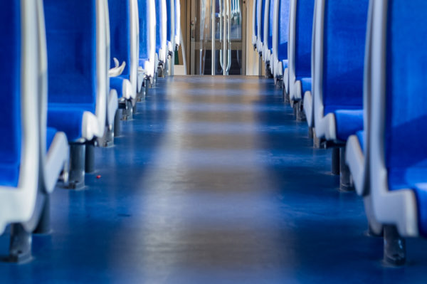 Un monde bleu (Novembre 2005)