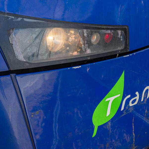 Regard de tram-train (Mars 2019)